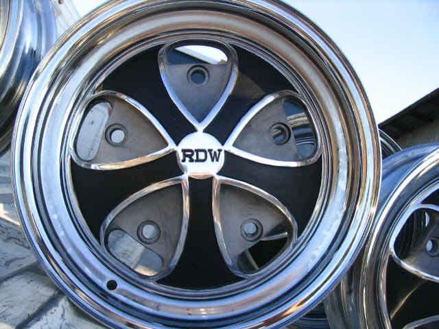 Deals wheels